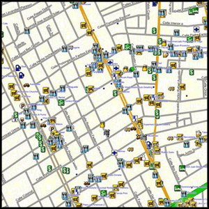 mapas de gps garmin