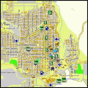 Mapas GPS Garmin Dominicana