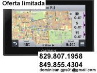 Garmin 2539LMT Comprar en la Republica Dominicana