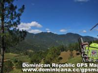 GPS Dominican Republic map for Garmin & Android. Constanza