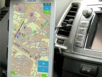 GPS Navegador completo con Mapa GPS Dominicano by SolCity Navegacion Dominicana SRL