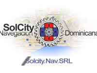 Aplicacion GPS con mapa Dominicano