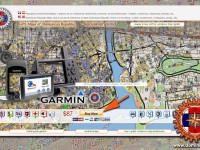 Aqui puede comprar el mapa GPS de Republica Dominicana para Garmin